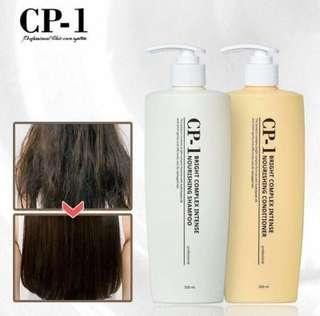 CP-1 大熱產品 毛燥受損髮絲 NO NO ❌