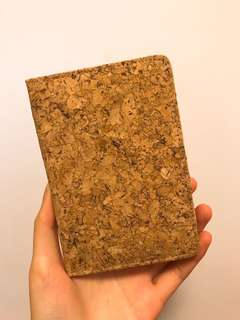 水松木 Passport套
