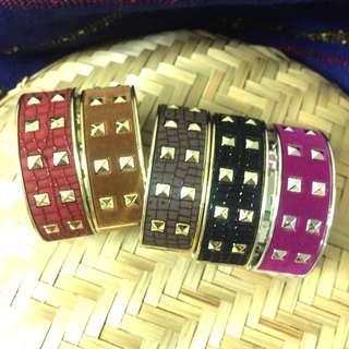 🔥出清價*澳洲購入手環共五色