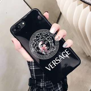 [iPhone 6+ to 8+] 'VERSACE' Cases