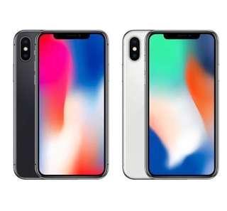 We are buying BNIB Iphone X