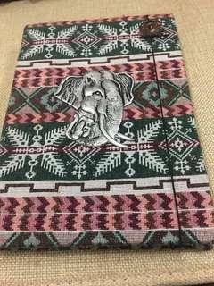 Buku Notebook Gajah Thailand