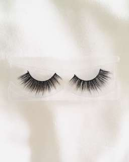 NM04 - Mink Lashes (Party Look)