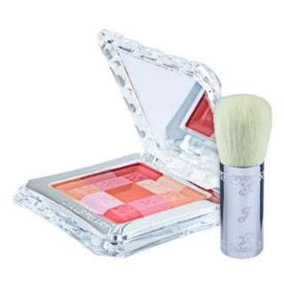 Jill Stuart Mix Blush Compact More Colors 8g Makeup Color - 19 Love & Happiness