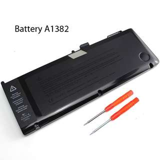 MacBook Pro / Air battery replacement