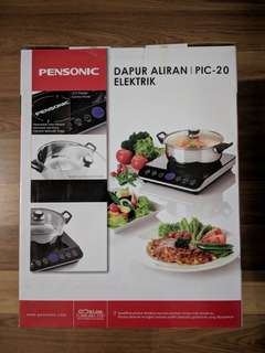 Pensonic Induction Cooker