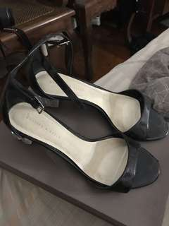 Gem charles and keith heels