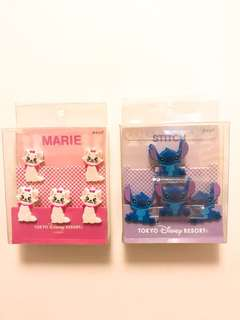 (每隻) 史迪仔 Stitch Marie 文件夾