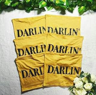 Darlin' Bandeau