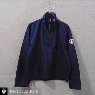 CHAMPIONS Outdoor Jacket Size : L