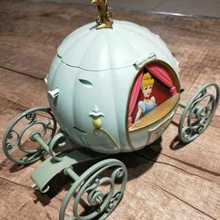 Disney Cinderella carriage