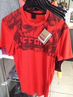 Tshirt Reebok