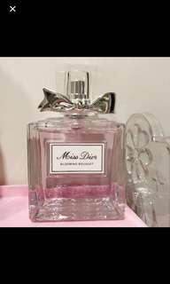 🚚 Miss Dior 香水 分裝