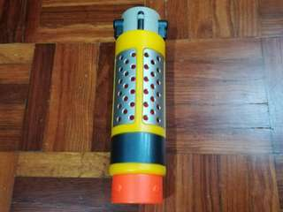 Nerf Speectre barrel