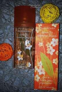 Authentic Elizabeth Arden Green Tea Nectarine Blossom
