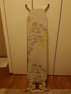 Ironing Board foldable liefheit