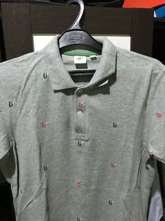 UNIQLO polo shirt michael bastian limited edition