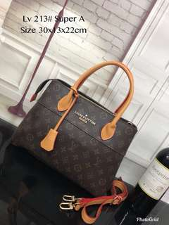 [SUPER A‼️] Louis Vuitton LV Handbag (FREE POSTAGE)