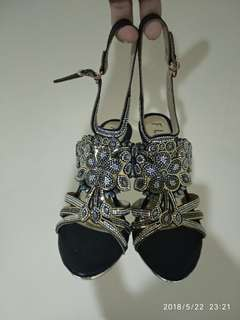 Fladeo party shoes