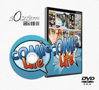 Comic Live V3