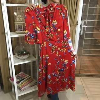 Mango Beach Dress