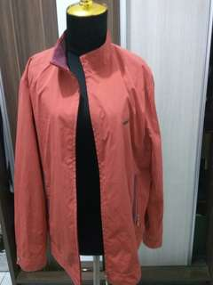 jaket crocodile