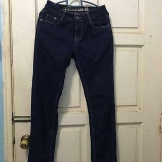 VOIR jeans #Ramadan50