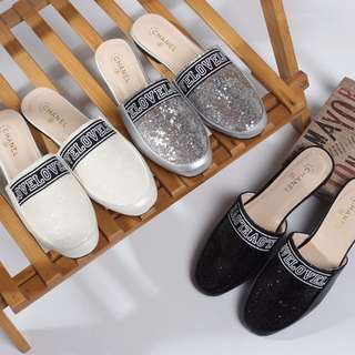 CHANEL Loafer Shoes  Series # 82-61#