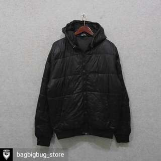 H&M Down Jacket Size : L