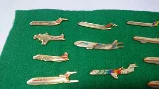日本佳速航空30週年紀念章
