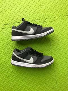Nike SB Zoom Air Dunk Low Pro Skateboard Shoes