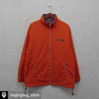 CONVERSE Jacket (Bolak Balik) Size : L