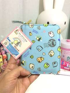 Brand New & Authentic Sumikko Gurashi x Tokyo Skytree Edition Wallet