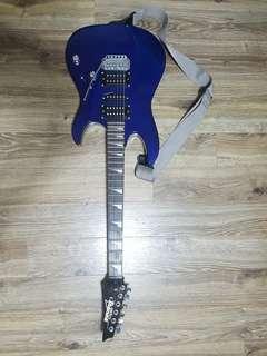Ibanez Gio GRX70 - Electric Guitar
