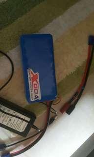 LG battery