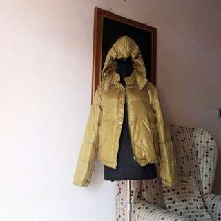 Winter Coat Recommended BULU ANGSA 👍