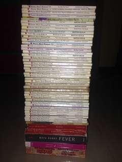 Pocketbooks Preloved Collection Martha