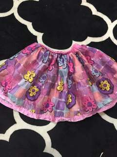 Girl Skirt 1year
