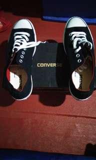 Sepatu converse 1000% original