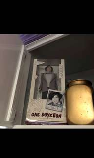 One Direction Harry Styles Doll