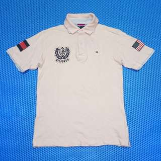🆒 Tommy Hilfiger USA Polo Shirt