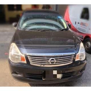 Nissan 1 Day Rental No Deposit- 81450022/33