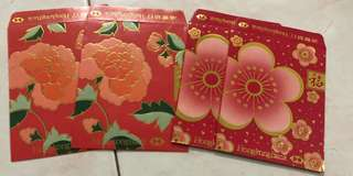 No68 Ang Pow Packets HongKong Bank #wincookies