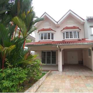 Semi Detached House Minutes to Orchard MRT