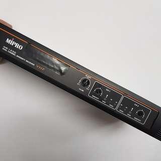 MIPRO MR-123D Wireless Mic System