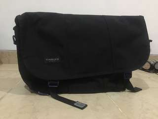 Like New Timbuk2 Flight Classic Messenger