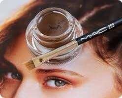 MAC brow gel cream / liner gel