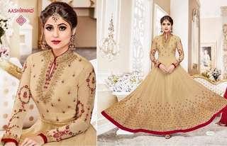 Designer Gown : Premium Quality