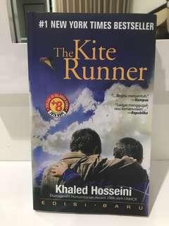 The Kite Runner Books