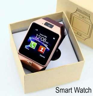 Ready lg...!!Jam tangan Smart Watch* Quality Semipremium